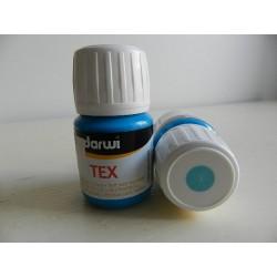 Acryl Tex - 30 ml - 280 tyrkysová