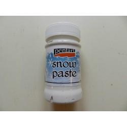 Snehová pasta - 100 ml