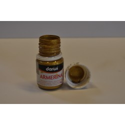 Armerina 30 ml - 050 zlatá