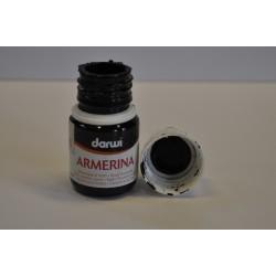 Armerina 30ml - 100 čierna