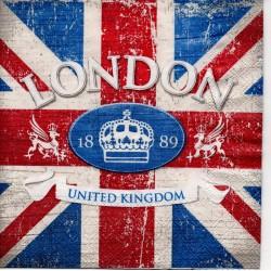 Londýn vlajka