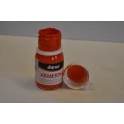 Armerina 30ml - 752 oranžová