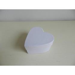 Krabička srdce - malé