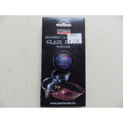Glaze effect - 3,5 ml - hlboký oceán