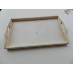 Tácka veľká - 50x30x6,3 cm