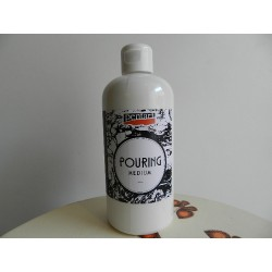 Pouring medium - 500 ml