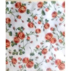 Mini ruže červené