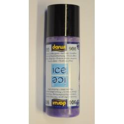 Ice /ľadový efekt/ 80 ml - 900 fialová