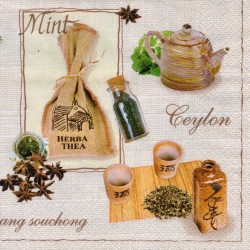 Čajové variácie