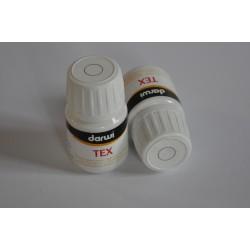 Acryl Tex - 30 ml - 010 biela