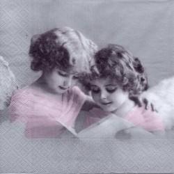 Anjelíci čítajú