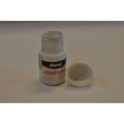 Armerina 30ml - 010 biela