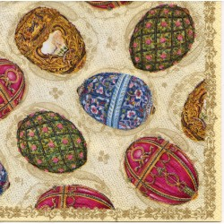 Vajíčka ornamenty
