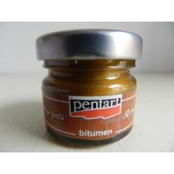 Patinovacia pasta - 20 ml antická zlatá