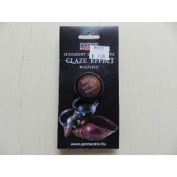 Glaze effect - 3,5 ml - západ slnka