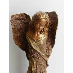 Sprav si svoju sochu anjela