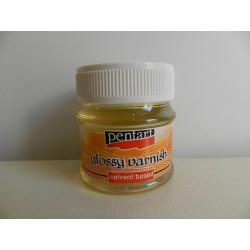 Liehový lak leský - 50 ml