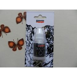 Silikónový olej - 20 ml