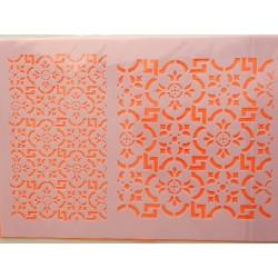 Šablona A4 - tapeta