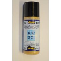 Ice /ľadový efekt/ 80 ml - 050 zlatá
