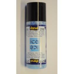 Ice /ľadový efekt/ 80 ml - 215 svetlomodrá