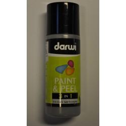 Paint & Peel 3v1 - 80 ml - 149 sivá