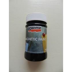 Magnetická farba - 100 ml