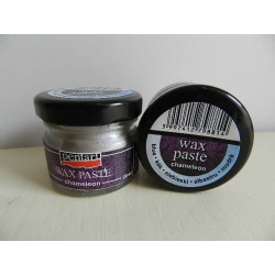 Chameleon wax pasta modrá - 20 ml