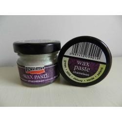 Wax pasta  chameleon zelená  - 20 ml