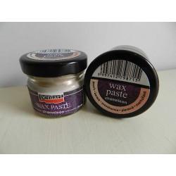 Wax pasta  chameleon marhuľová  - 20 ml