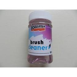 Liehový čistič štetcov - 100 ml