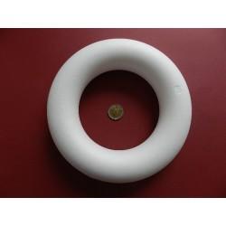 Polystyrenový kruh 22 cm