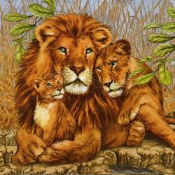 Levia rodinka