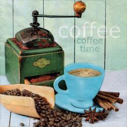 Kávový mlynček