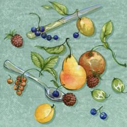Mix ovocia