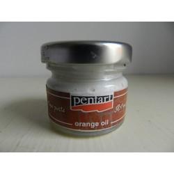 Patinovacia pasta - 20 ml biela