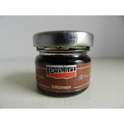 Patinovacia pasta - 20 ml umbra